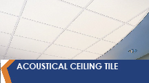 Acoustical Ceiling Tile