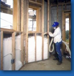 Blown In Blanket 174 Bibs Insulation Kinzler Construction