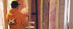 Batt Insulation Panel