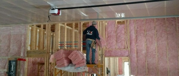 Batt Insulation Is Most Frequently Used In Unfinished Walls Including Foundation And Floors Or Ceilings Kinzler Installers Will Fit Batts