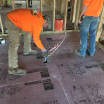 Gyp Concrete
