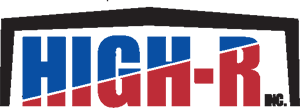 High-R Inc. logo