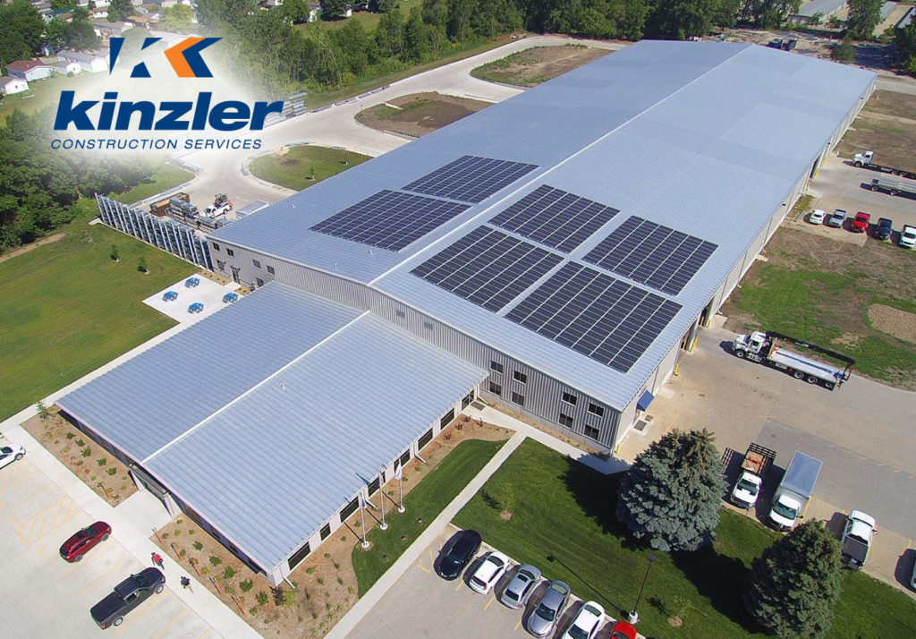 Branch Support Headquarters Opens in Ankeny, IA