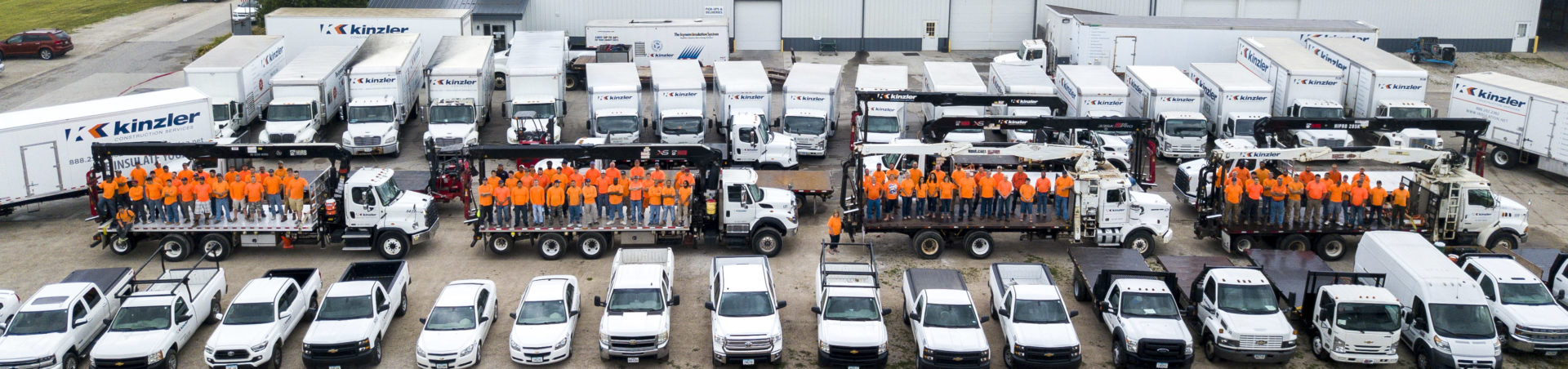 Products Amp Services Kinzler Construction Services