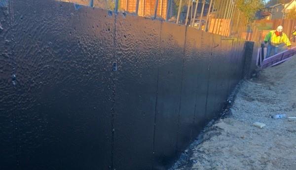Project Profile Waterproofing Minneapolis Mn Kinzler