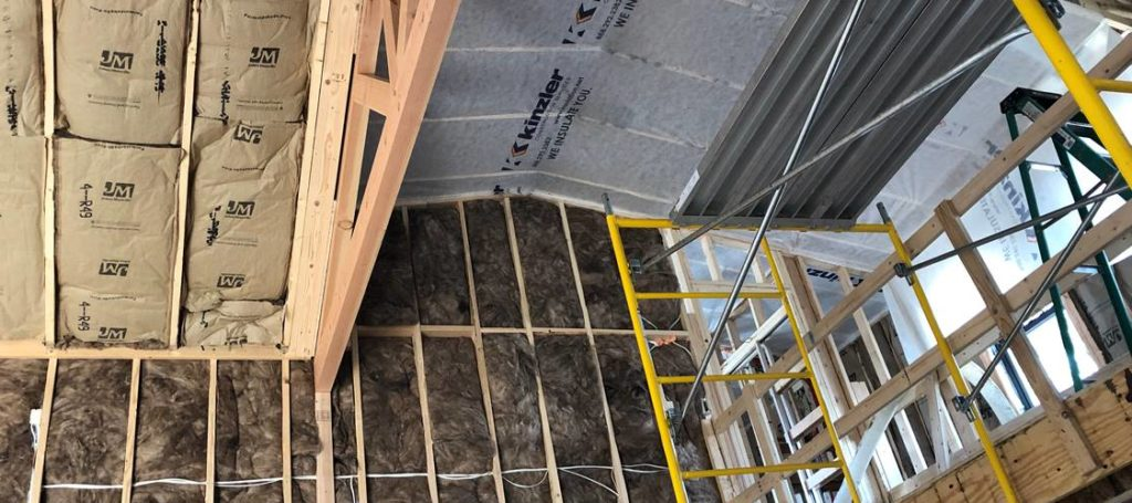 Batt Insulation Archives Kinzler Construction Services
